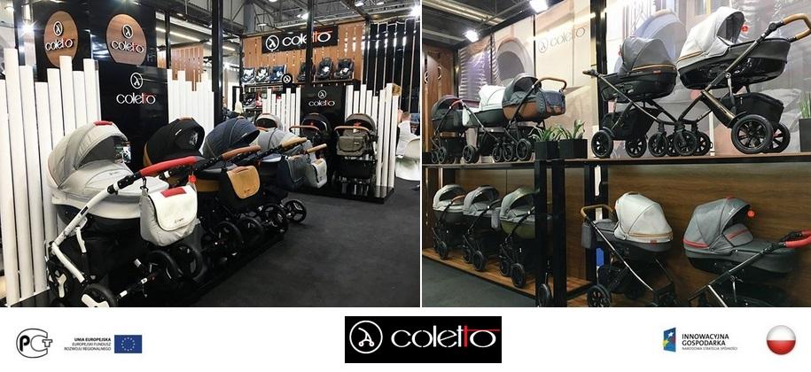 магазин coletto