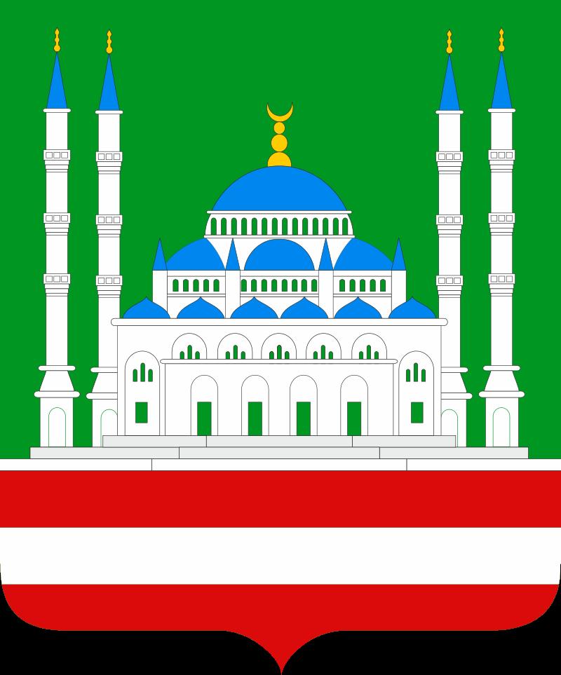 Coletto в Грозном